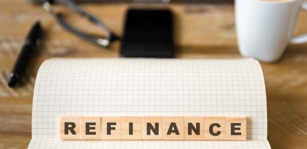 Refinance image