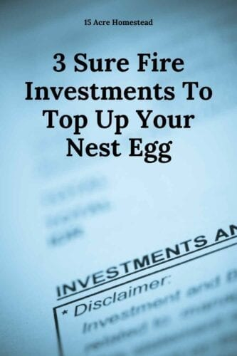 Use these 3 tips to learn how to make your investments work for you.