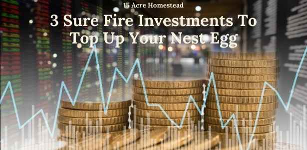 Investments featured image