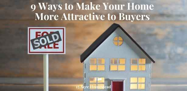 Make your home more attractive featured image
