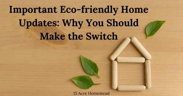Featured image for eco-friendly home upgrades