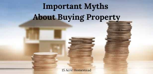 Featured image for Buying Property