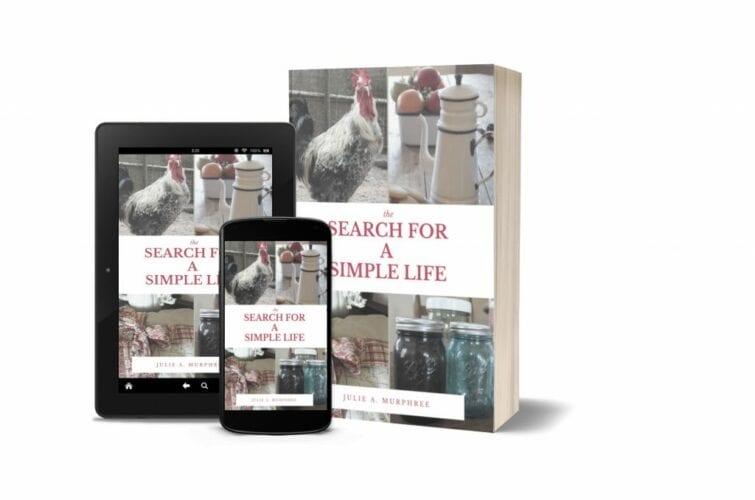 The Farm Wife Book 1