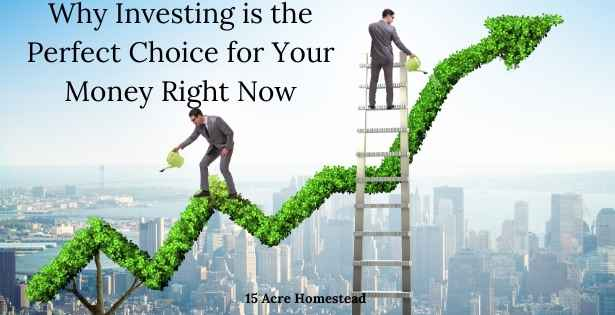 investing featured image