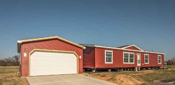 manufactured homes example