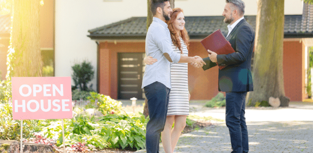 Meeting a new agent when your home is not selling