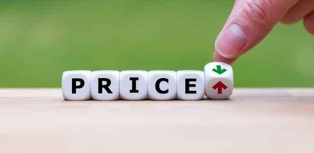 reducing the price