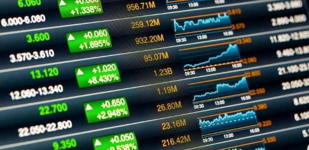 stocks screen