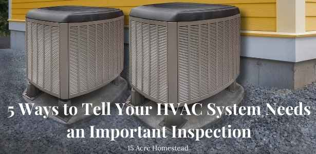 HVAC inspection featured image