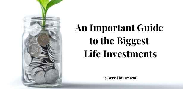 lifes investments featured image