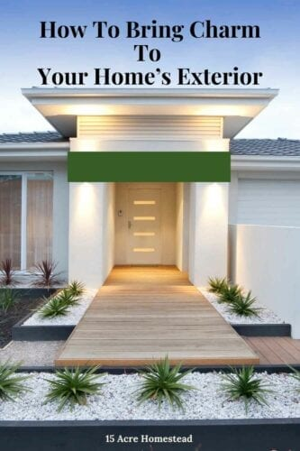 Adding simple charm to the exterior of your house is simple when you use these tips and suggestions.