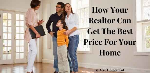 realtor featured image