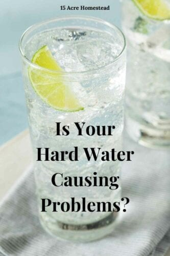Are you battling hard water in your home? You may want to try these tips and suggestions.