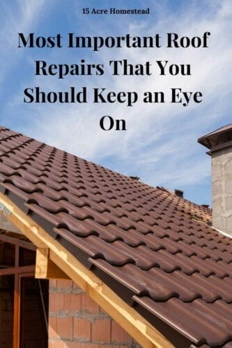 Minor roof repairs are common from time to time. However, if it's been persistently occurring for shorter periods of time, then it could be a sign of something much worse. Find out if your roof problem is a minor hiccup or a sign of an underlying larger issue