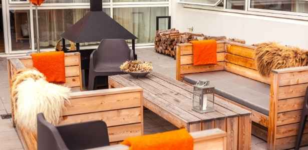 New outdoor furniture to ake your home look fantastic.
