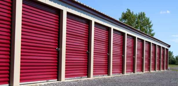 STorage facilities can be utilized to make moving into your dream home much easier.