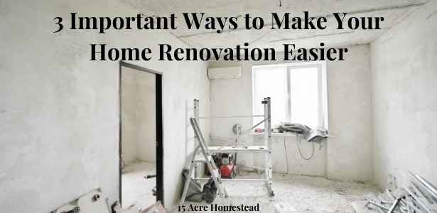 home renovation featured image