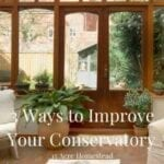 conservatory featured image