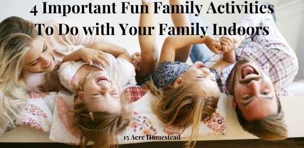 family activities featured image