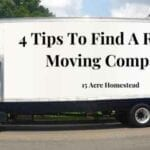 Moving company featured image