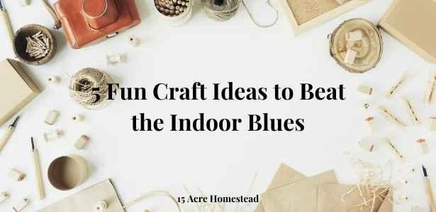 craft ideas featured image
