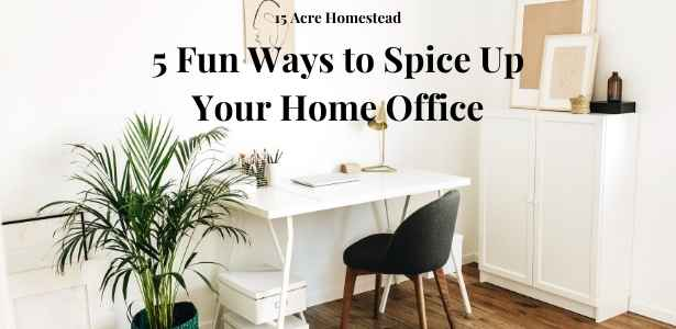home office featured image