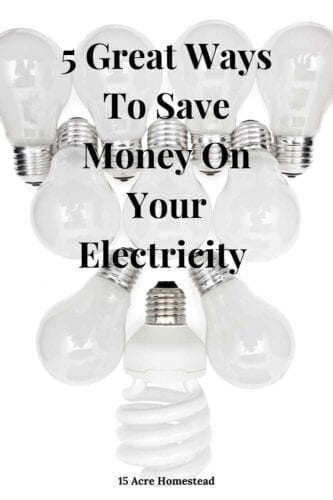 If you are looking to save money on your electricity then these tips will be a great place to start.