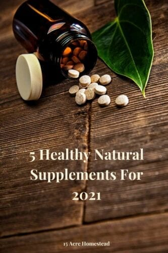 There are numerous naturally occurring supplements that people can choose to use in 2021 to help relieve certain conditions they suffer from. What one goes for majorly depends on what they prefer to use.