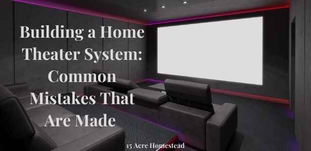 home theater featured image