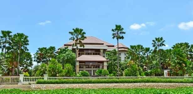 Dream home in Florida