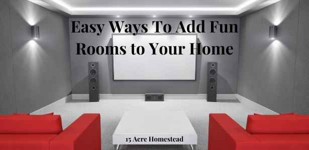 fun rooms featured image
