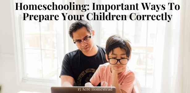 homeschooling featured image