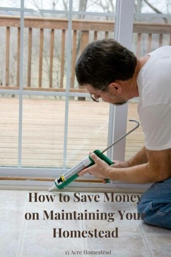 If you can lower the costs while improving your home at the same time, it's a win-win scenario for you. Find out more about how to save money on maintenance here.