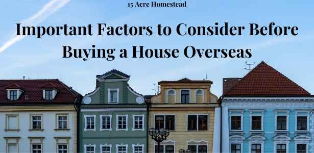 buying a house overseas featured image