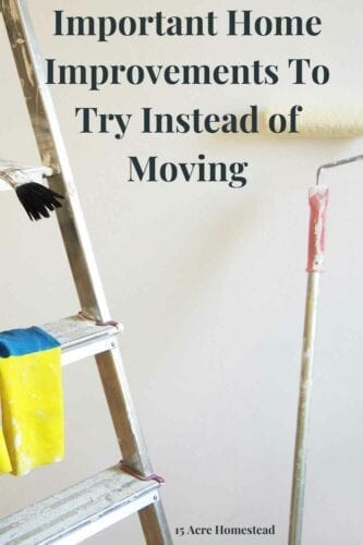 Here are some great tips for home improvements to try in your home to make your home the place you have always wanted.