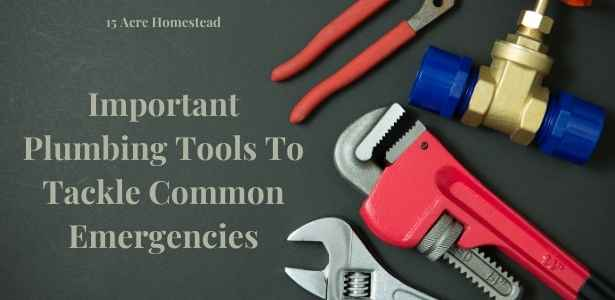 plumbing tools featured image