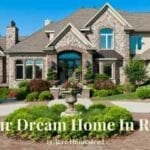 Your dream home featured image