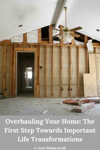 Use the tips and suggestions here for overhauling your home and gain a sense of confidence along the way.