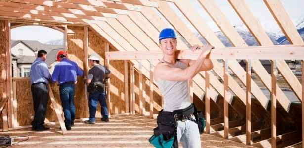 A professional contractor