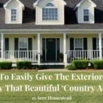 Exterior of your property featured image