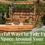 tidy up your outdoor space featured image