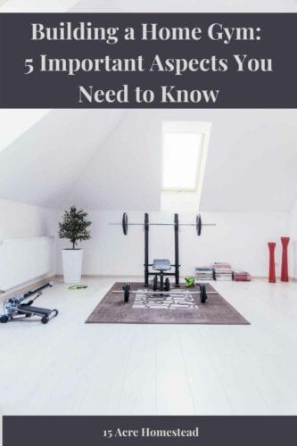 Use these tips to create a home gym in your home easily. It will benefit your health and even the value of your home.