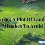 buying a p[lot of land featured image