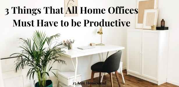home offices featured image