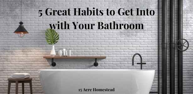 habits featured image