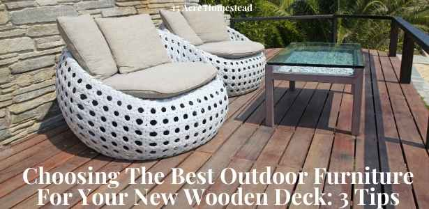 outdoor furniture featured image