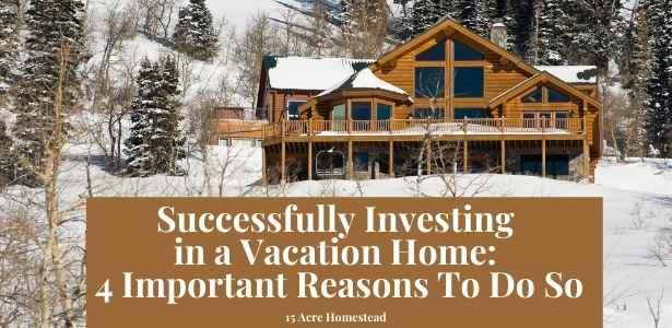 investing in a vacation home featured image