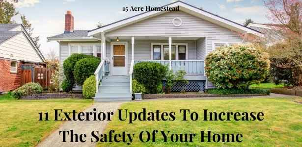 exterior updates featured image
