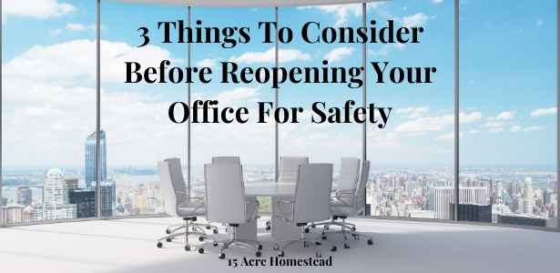 reopening your office featured image