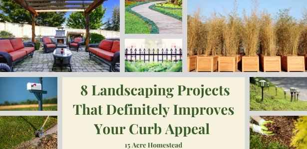 landscaping projects featured image